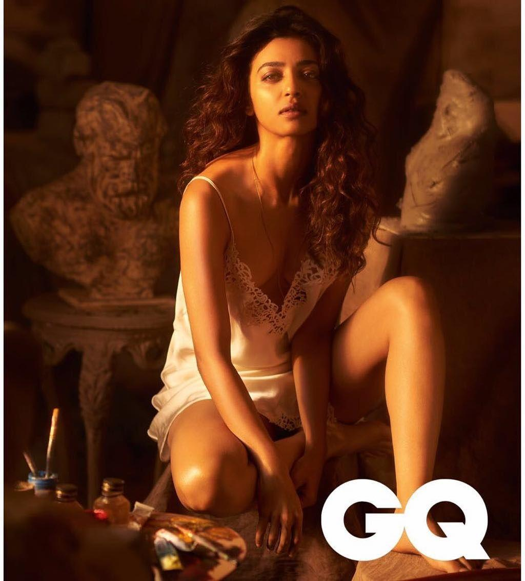 Radhika Apte Bold Images Sizzling Pictures That You Can't Miss Seeing
