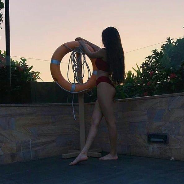 Radhika Seth Hot Bikini Photoshoot Stills HD