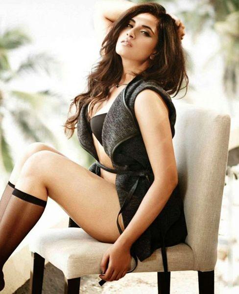Richa Chadda Hot Sexy Photos