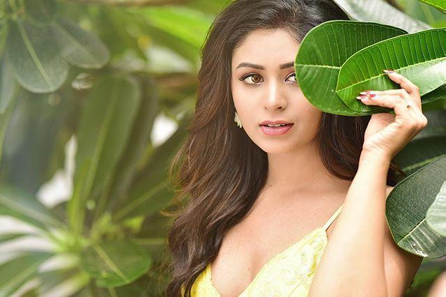 Ritabhari Chakraborty Never Seen Hot Photos Collections!