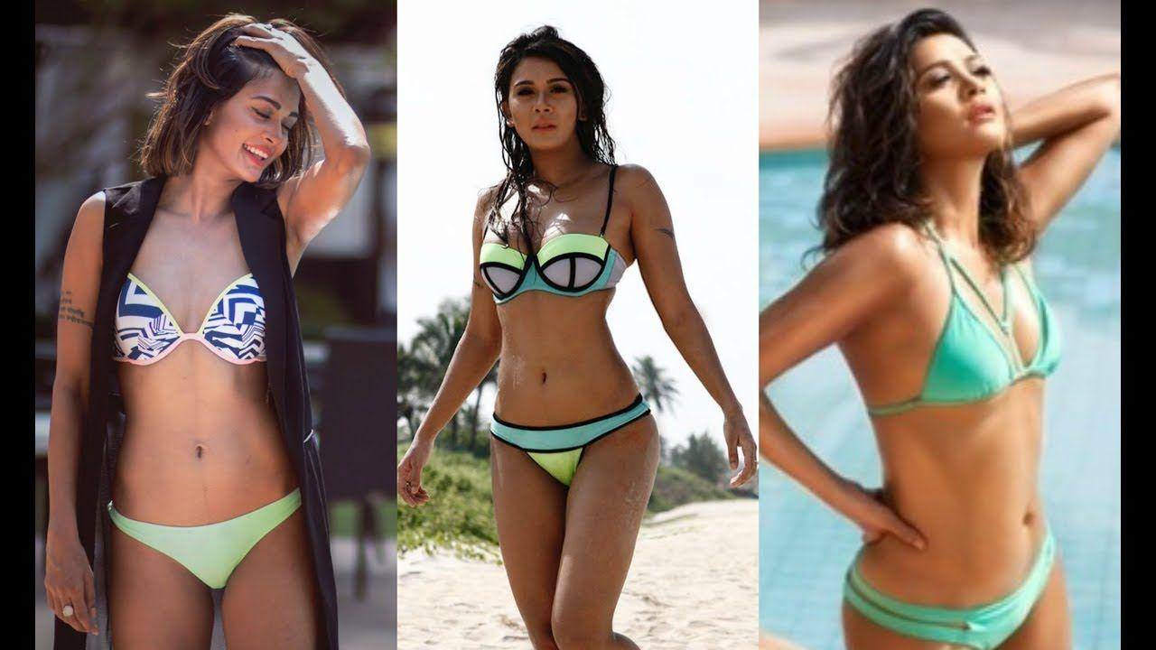Sakshi Pradhan Bikini Images Will Give You a Chill Pill