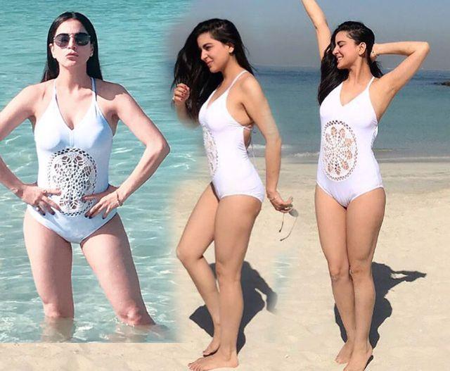 Shraddha Arya See Her Beautiful Photos & Hot Bikini Stills