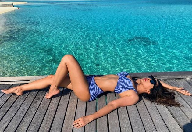 Sophie Choudry Latest Spicy Photos