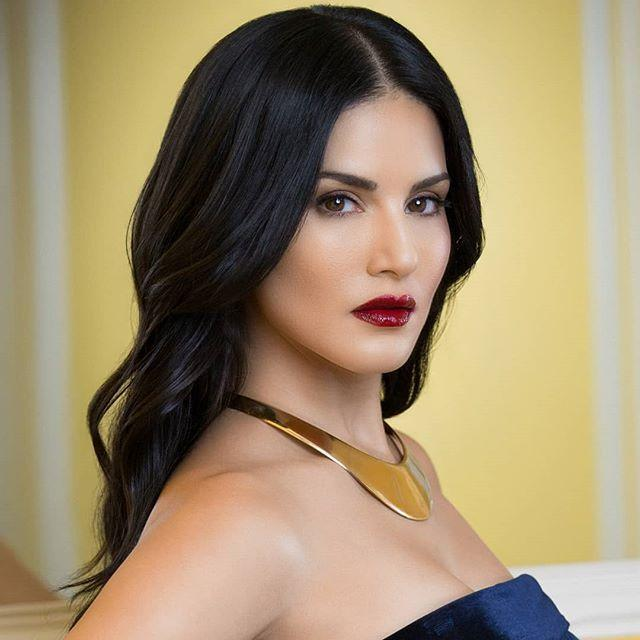 Sunny Leone Latest Hot & Spicy Photoshoot Stills 2018