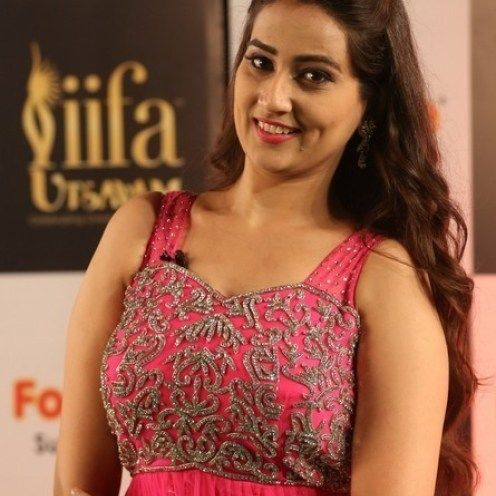 TV Actress Hot Spicy Pictures