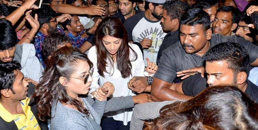 Top Unexpected Oops Moments Caught Of Indian Actresses -4551