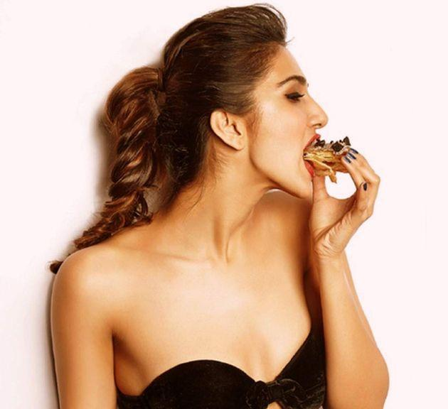 Vaani Kapoor Hot Sexy Glamour Photos
