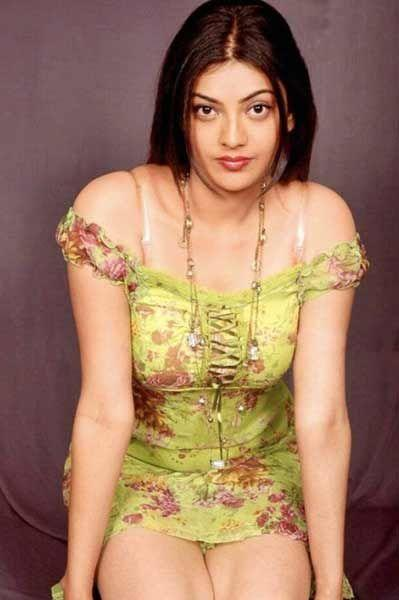 Actress Kajal Agarwal Hot
