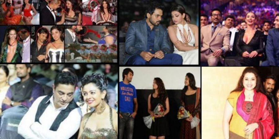 Bollywood Actress Biggest Oops Moment Photos