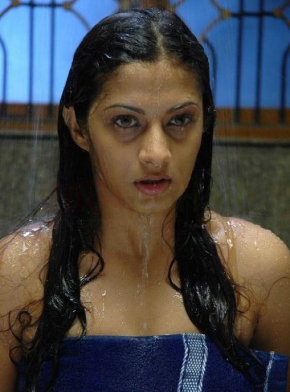 Hot Bathing And Towel Pictures Of Indian Actresses-1107
