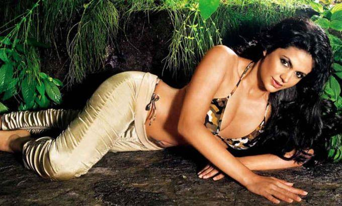 Hottest Actresses In Indian Television Photos