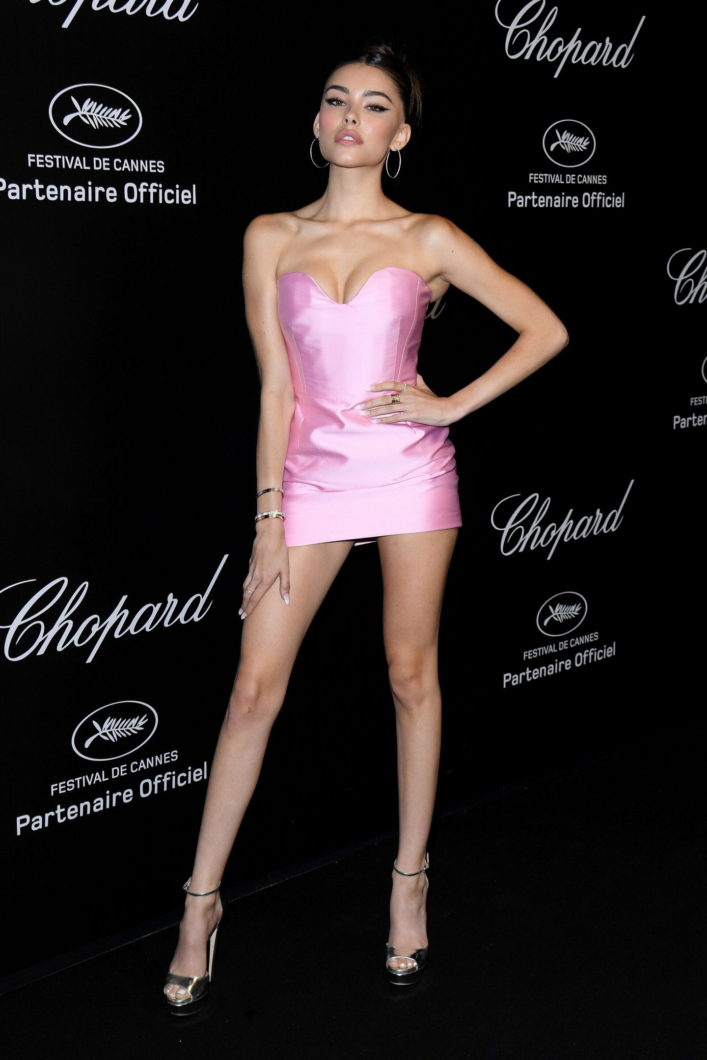 Madison Beer Chopard LOVE Party 72nd Annual Cannes Film Festival