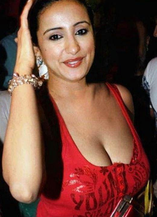 Manisha koirala hot sexy photo