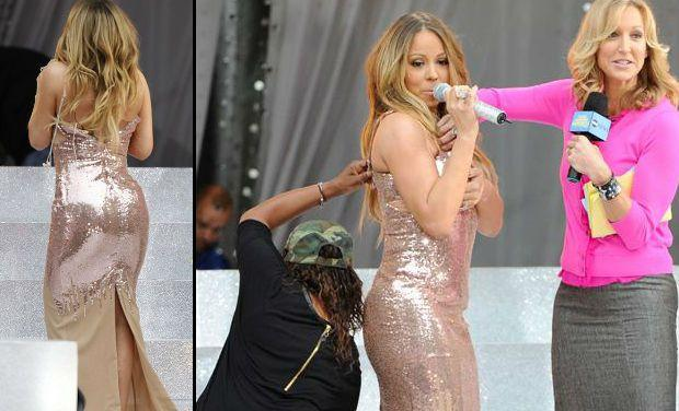 most embarrassing celebrity wardrobe malfunctions ever