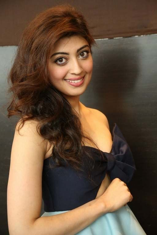 Pranitha Latest Hot Spicy Gallery