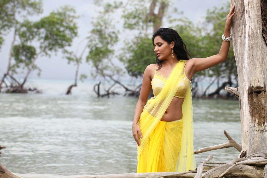 Priya Anand is happy as her Mallu Movie gets Preponded