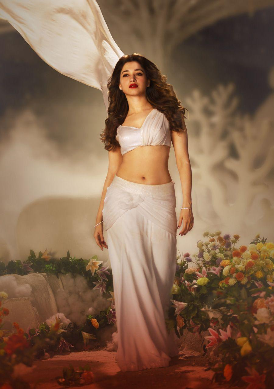 tamanna hot pics at bengal tiger movie
