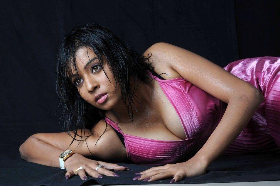 Telugu B Grade Actress Hot Stills
