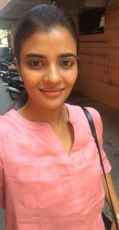Tamil Dusky Beauty bags another in Telugu!