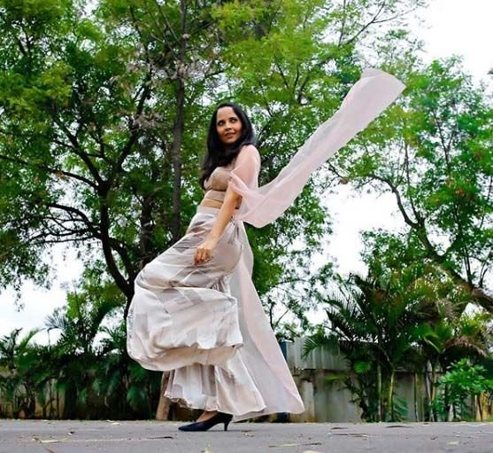 Anchor Anasuya New Unseen Pictures