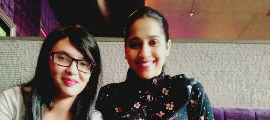 Anchor Rashmi Gautham Family & Unseen Personal Photos