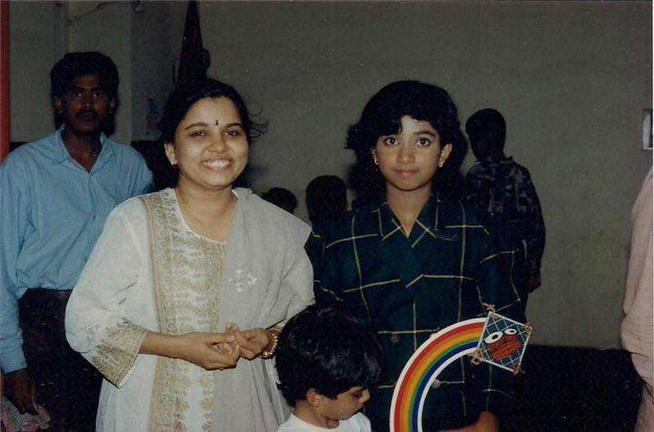 B'day Special: Rare & Unseen Photos Of Popular Singer Shreya Ghoshal