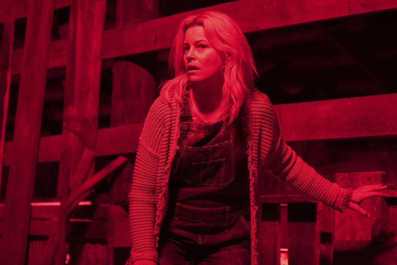 BRIGHTBURN Movie stills and Working stills