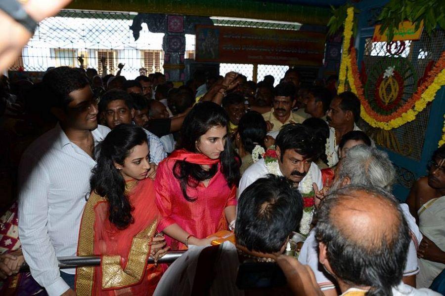 B'DAY Special: Balakrishna's Daughter Nara Brahmini RARE & UNseen Photos