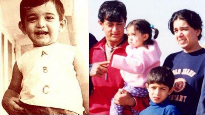 Birthday Special: Aamir Khan Rare & Unseen Photos Collections!