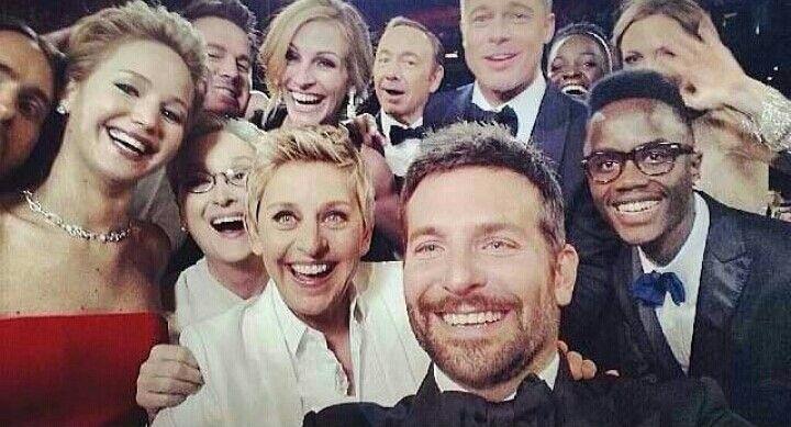 Celebs at Oscar Award 2019 Event Photos