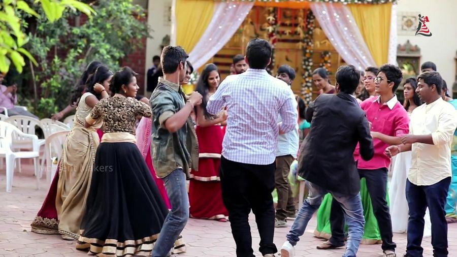 Exclusive: Anchor Lasya Marriage Unseen Photos