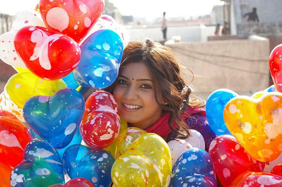 Exclusive Actress Samantha Rare & Unseen Pictures