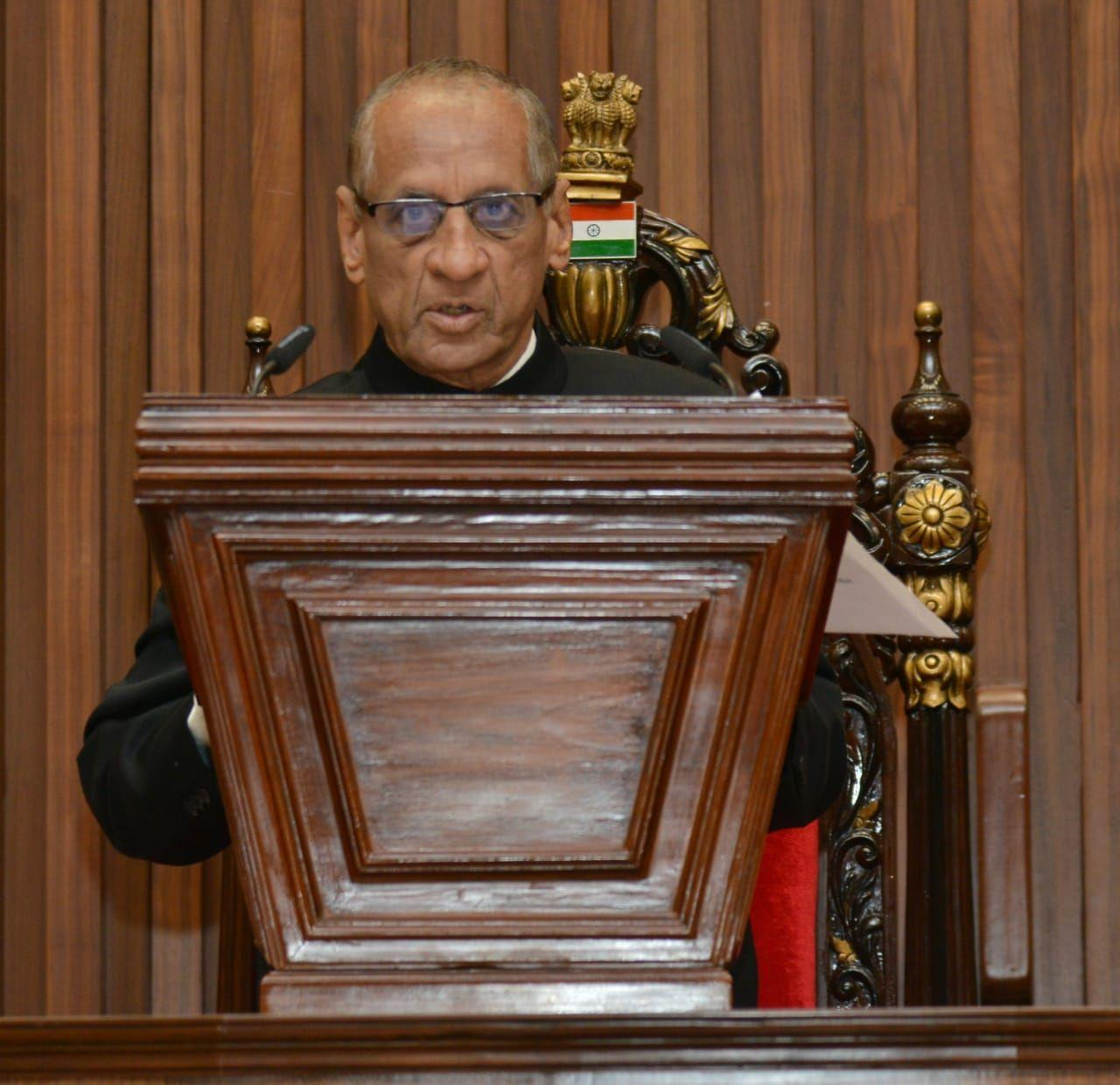 Governor speech at AP Assembly