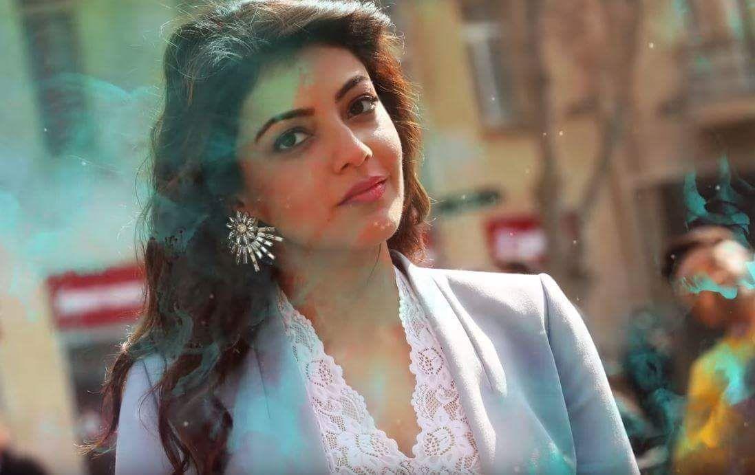 Kalyan Ram MLA Telugu Movie Latest Stills