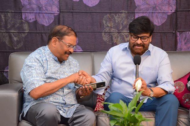 Kousalya Krishnamurthy Teaser Photos