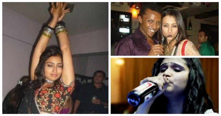 LEAKED: Tollywood Celebrities Private Party Photos is Utterly Awkward!