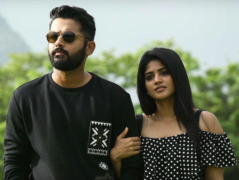 Lie Movie New Wallpapers Posters