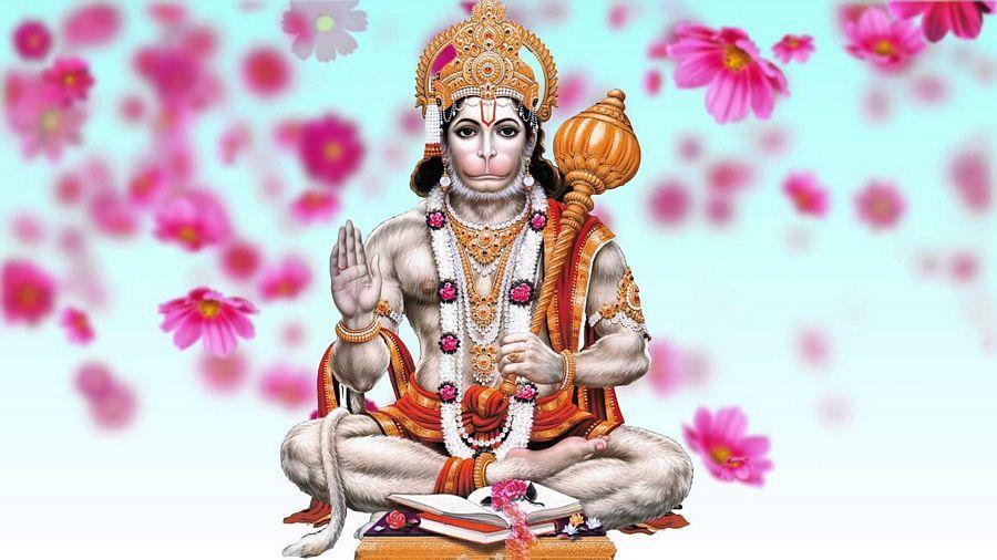 lord hanuman hd wallpapers