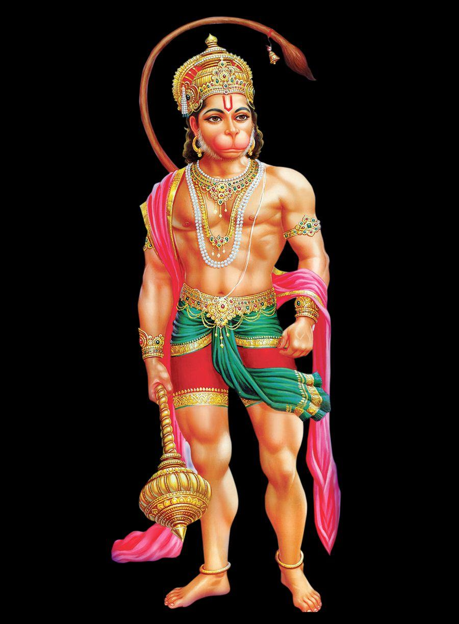 lord hanuman hd wallpapers