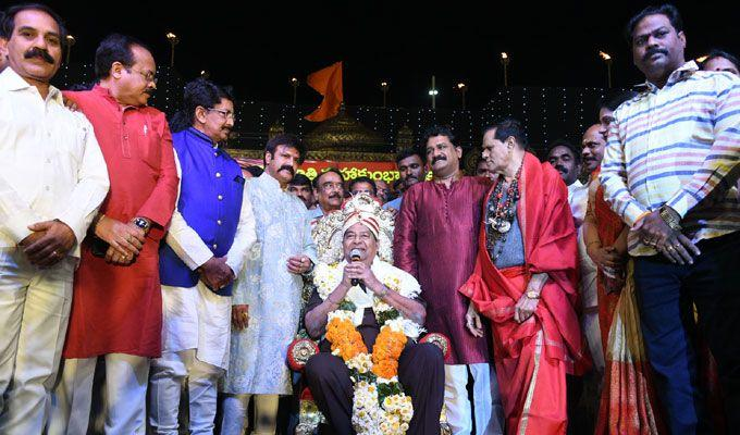 Maha Shivaratri Celebrations 2018 At Vizag Photos