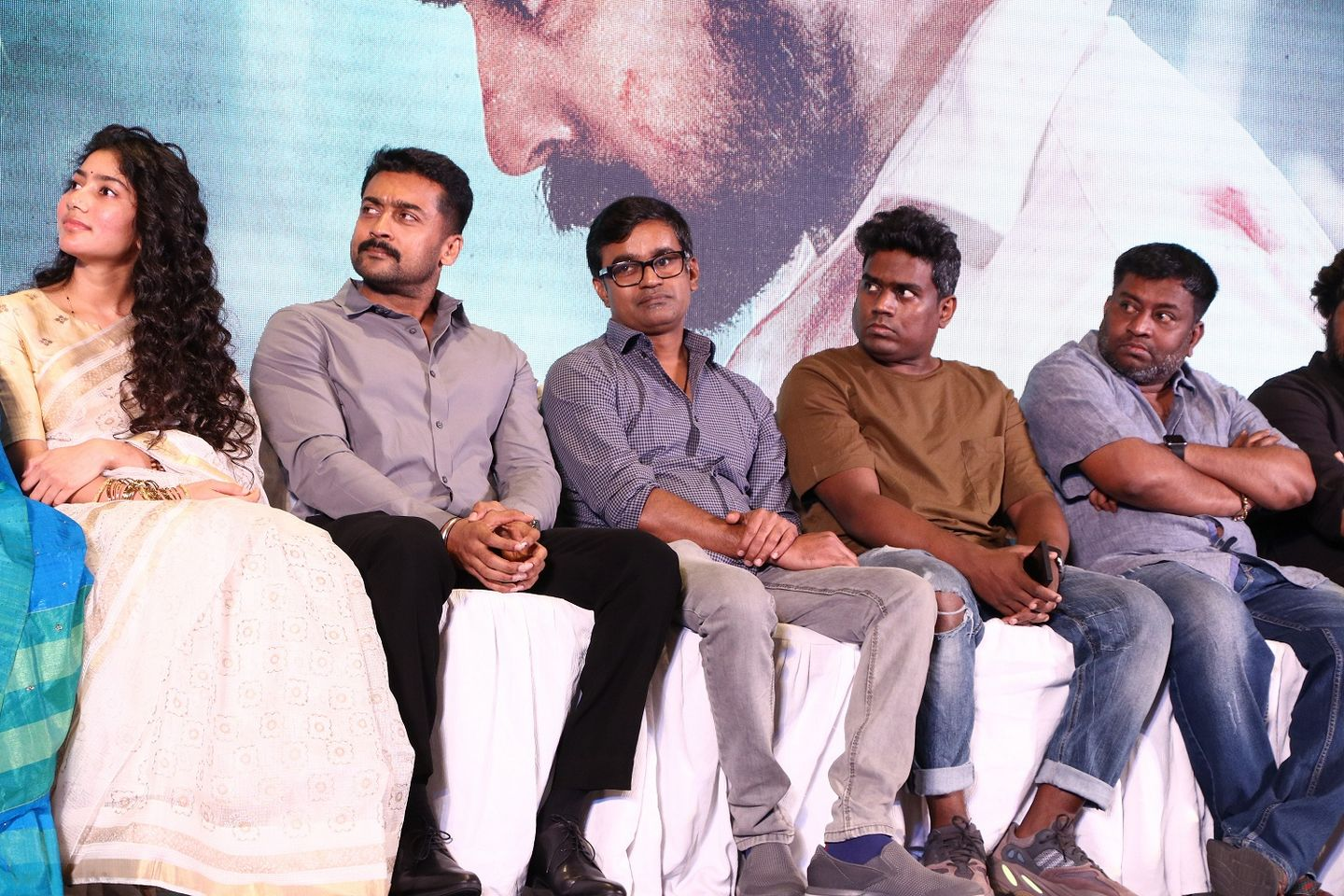 NGK Movie Audio Launch Pics