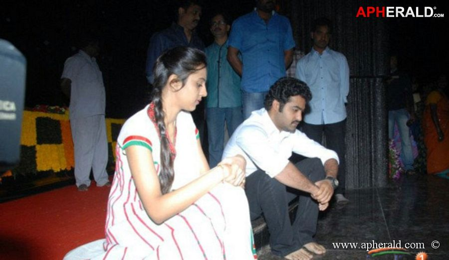 NTR Wife Rare and Unseen Photo Collection