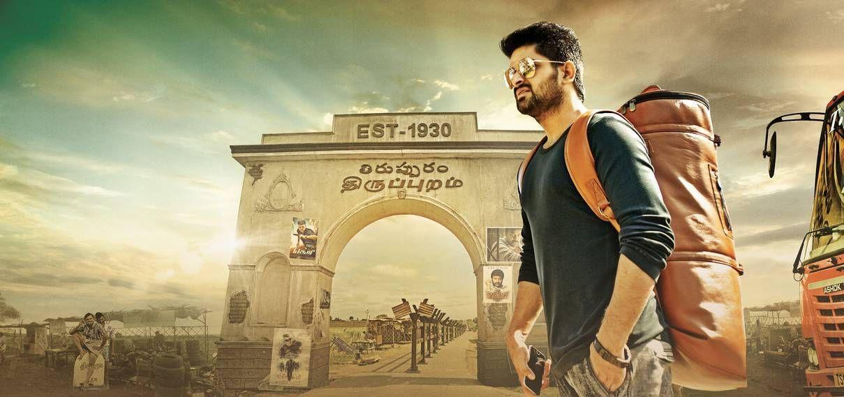 Naga Shourya Chalo Telugu Movie Stills