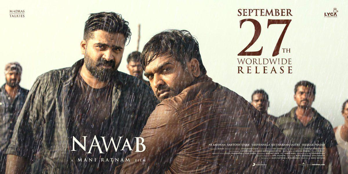 Nawab Movie Release Date Posters & Stills