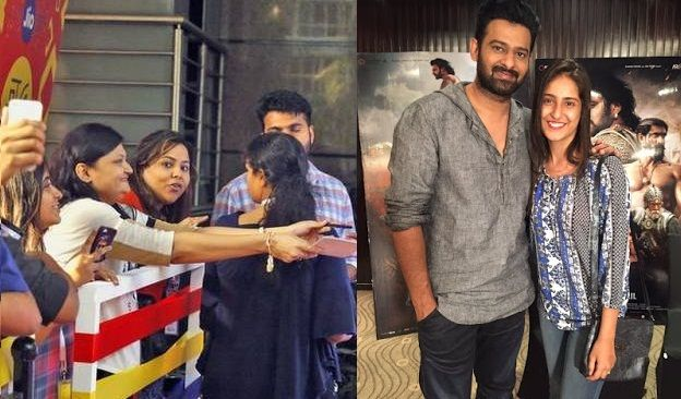 Prabhas Fans Rare & Unseen Photo Collection
