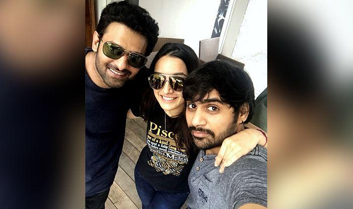 Prabhas Saaho Movie on locations stills Leaked Goes Viral