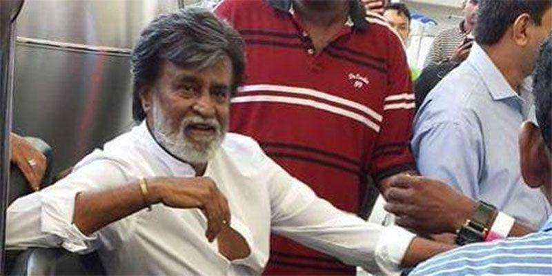 rajinikanth kabali new stills