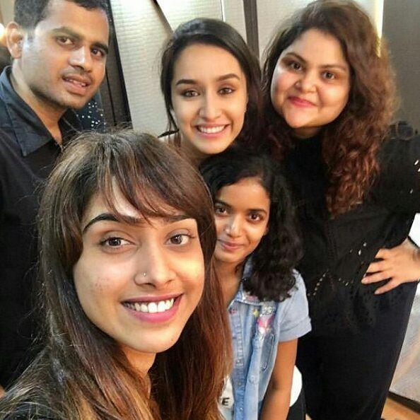 Saaho MOvie on Shooting Locations Photos & Posters
