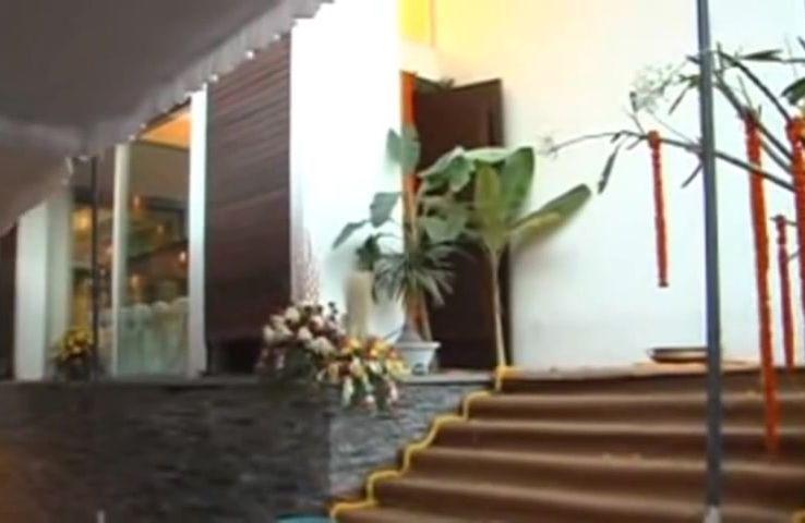 Super Star Mahesh Babu Dream House Unseen Pictures