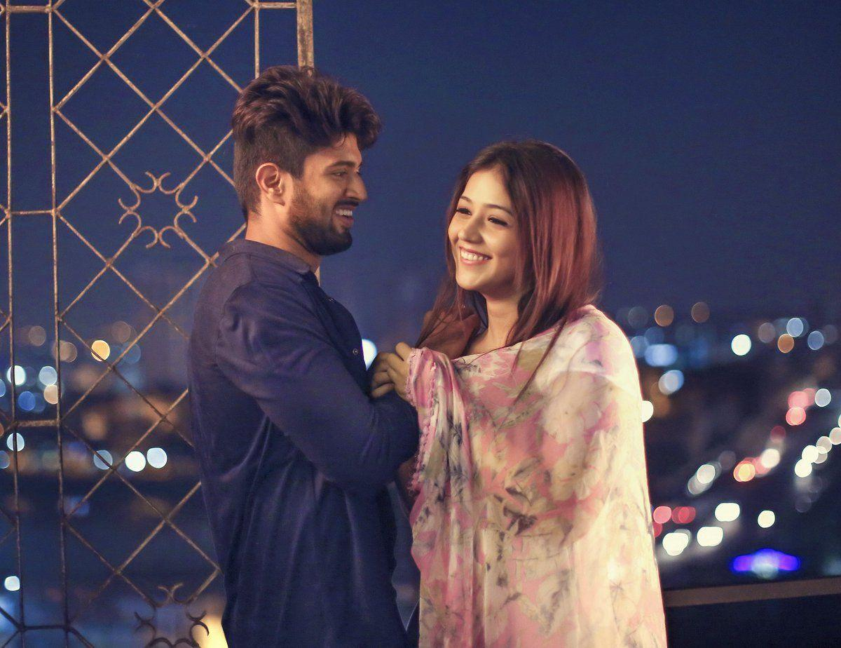 Taxiwaala Movie Latest Posters and Stills
